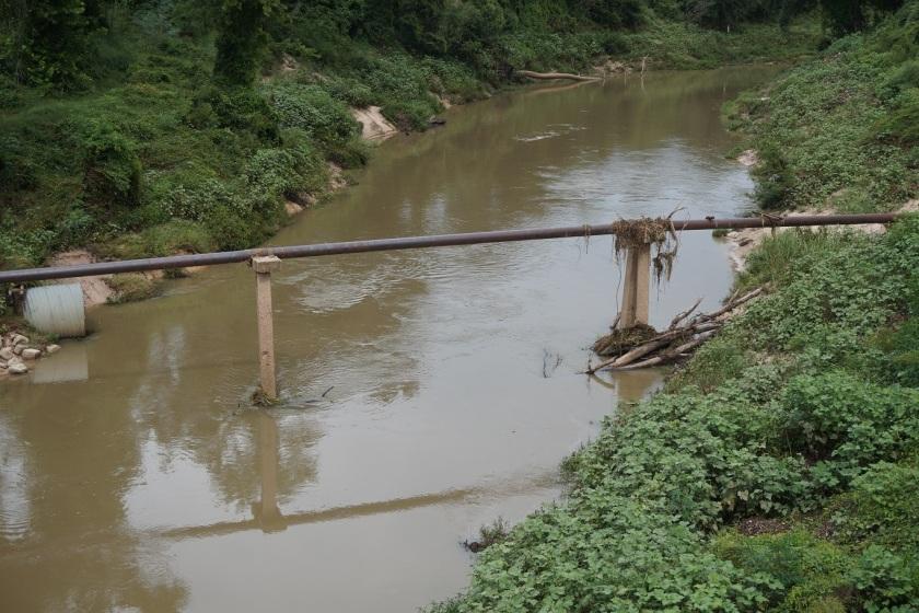 Cy Creek